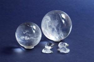 Bergkristalbolklein