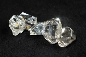 Herkimer diamond1